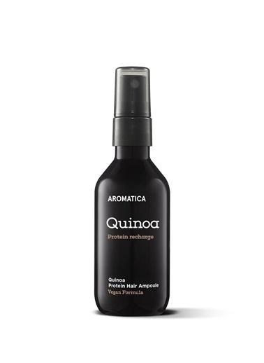 Aromatica Aromatica 100 Ml Quinoa Protein Hair Ampoule Kinoa Protein Saç Ampulü Renksiz